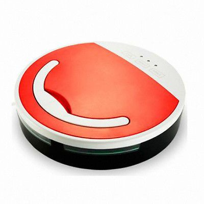 GWELL G-BOT Smart Robot Vaccum Cleaner / Timer / Simple design / Auto Escape Sen