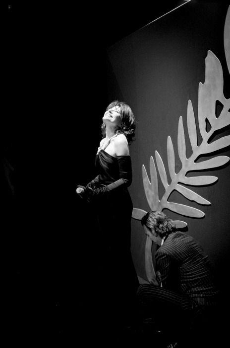 Fanny Ardant, Festival de Cannes 2005 - 9