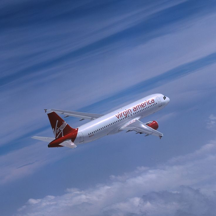 Virgin America, Singapore Named As Best Domestic and International Airlines