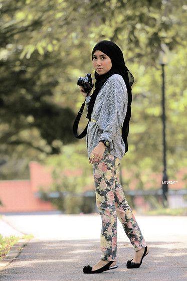 The Evening (by Siti Juwariyah) http://lookbook.nu/look/3737037-The-Evening