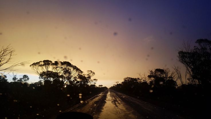 Moody Jerramungup - Gnowangerup Road