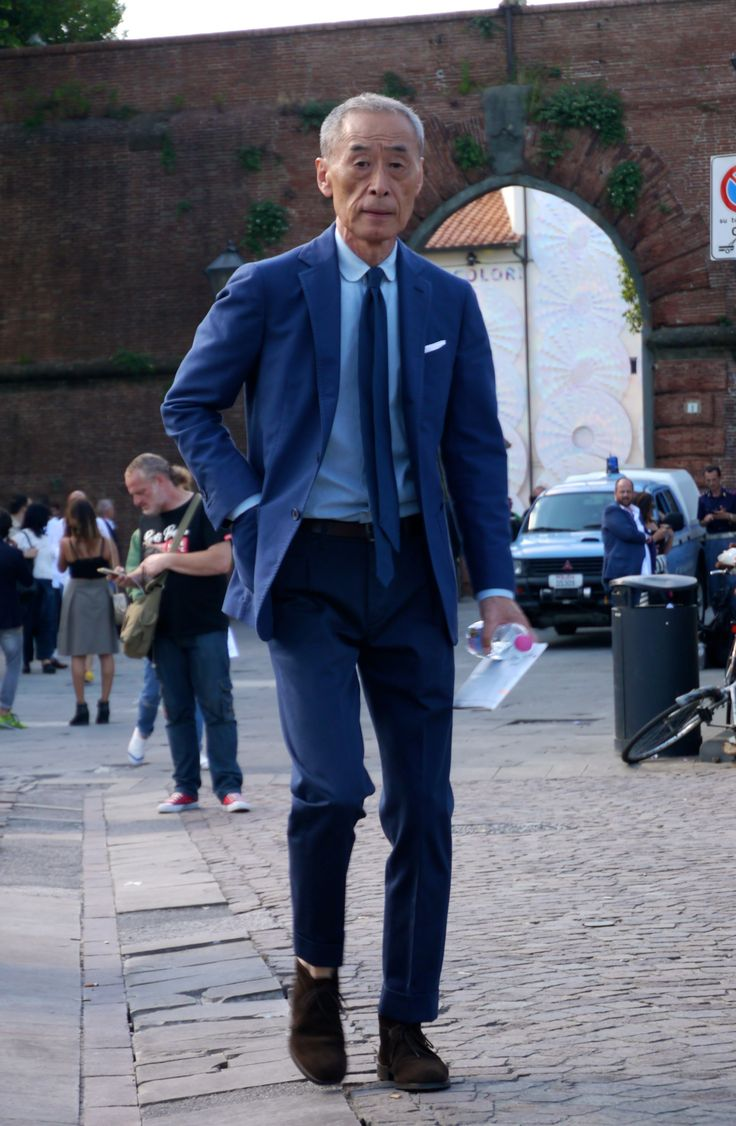 NEORETRO STREETSTYLE, The Mastery of Proportion.. Pitti 88!