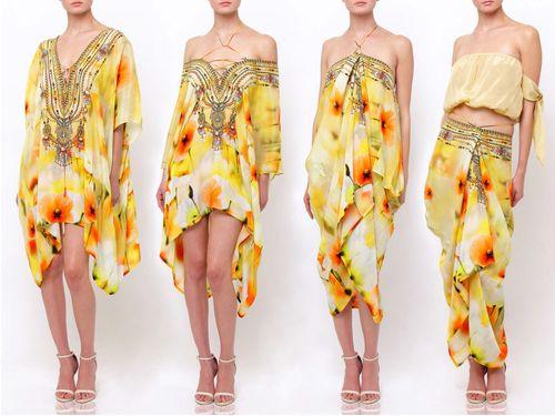 A Chat with Fashion Designer and Brand CEO Shahida Clayton  http://www.chicago-splash.com/publish/Women_Fashion/shahida-parides.php