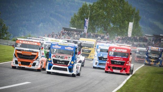 Truck Race Trophy 2017 - Jetzt Tickets sichern! | Projekt Spielberg