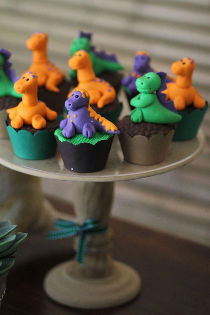 Bella Fiore Decoração de Eventos Festa de Dinossauros