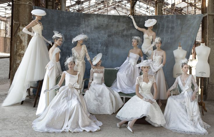 Wedding dresses   Vasilis Zoulias