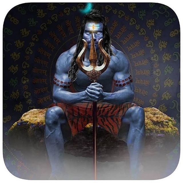 Untitled Lord Shiva Painting Lord Shiva Shiva Lord Wallpapers