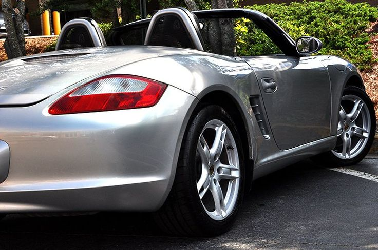 Cars for Sale: Used 2005 Porsche Boxster S for sale in Chamblee, GA 30341: Convertible Details - 456050897 - Autotrader
