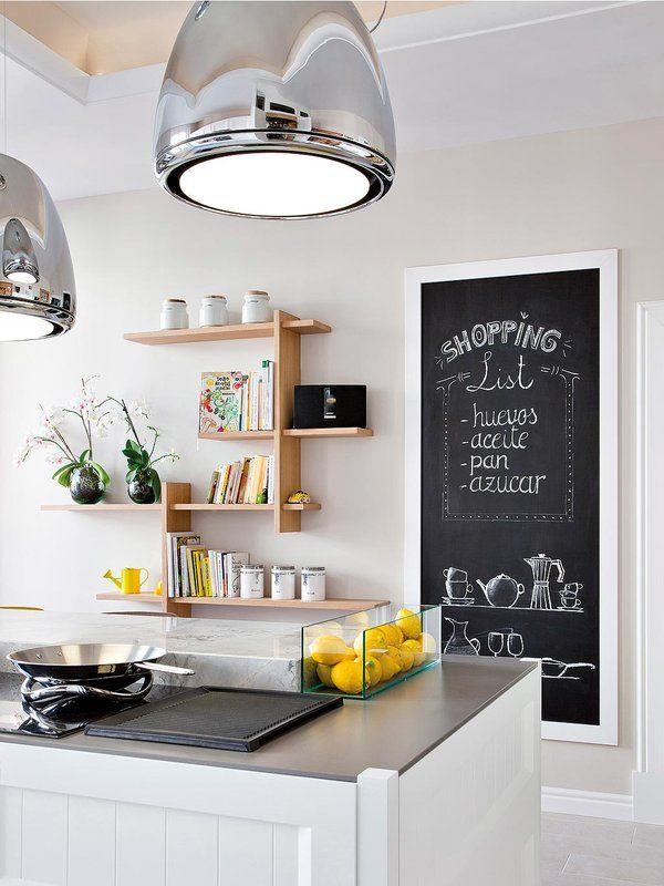 ¿Cómo renovar la imagen de tu #cocina?