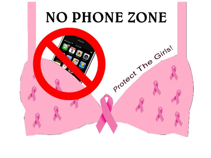An Open Letter from Traci Frantz on Cell Phones and Breast Cancer