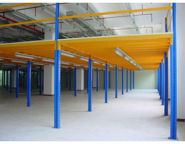 Pallet Racking & Storage