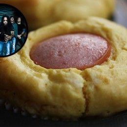 Muffin Salati Cuore di Wurstel alla Sevendust - Ricette Rock   Ricette Veloci e Originali
