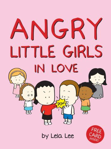 From 0.50 Angry Little Girls In Love