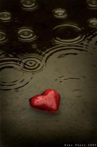 💚hearts: Red Heart, Brokenheart, Raindrop, Quotes Pictures, Love Quotes, Inspiration Quotes, Broken Heart, Heart Quotes, Rain Drop