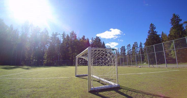 Tasapeli.fi verkkokaupasta löydät laadukkaat jalkapallomaalit kotiin ja julkiseen käyttöön - katso lisää http://www.tasapeli.fi/category/16/jalkapallomaalit #jalkapallomaali #jalkapallomaalit