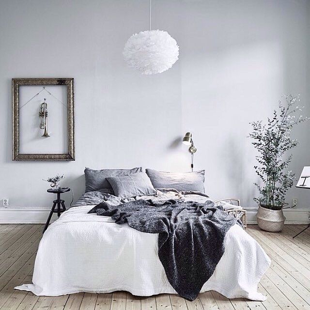Top 25+ Best White Grey Bedrooms Ideas On Pinterest