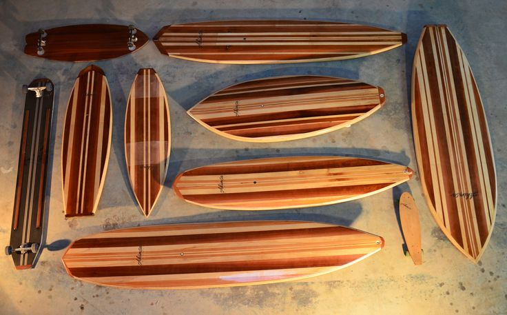 17 best images about board paddle surf skate wood for Skimboard template