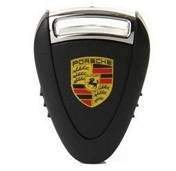 8gb Flash Drive & Key Chain Porsche Car Key