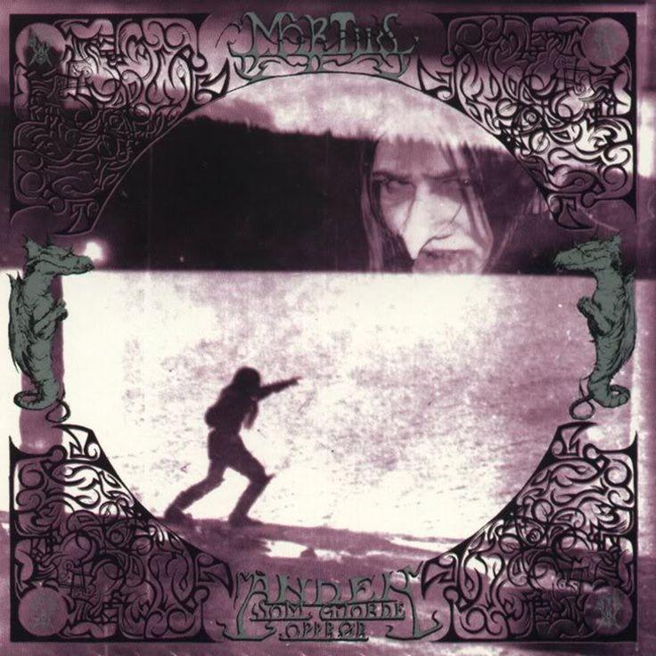 1995 - Mortiis - Ånden som gjorde opprør