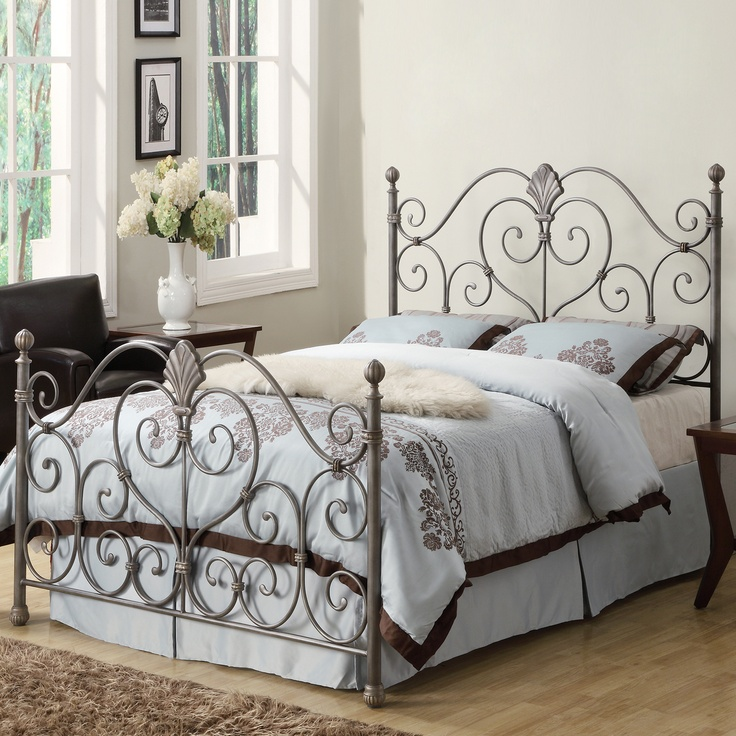 coaster fine furniture 300259q queen bed headboard and footboard set