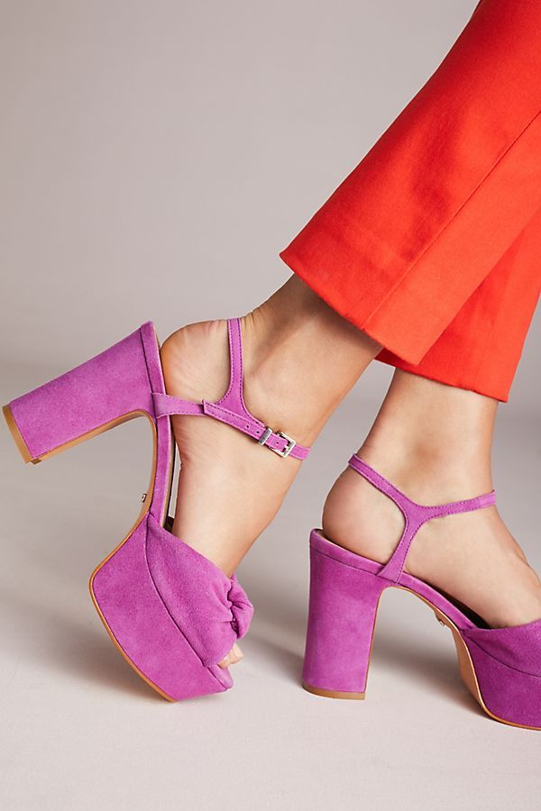 Schutz Thalyta Platform Heels | Shoes