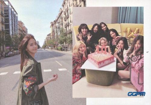 SNSD / Girl's Generation
