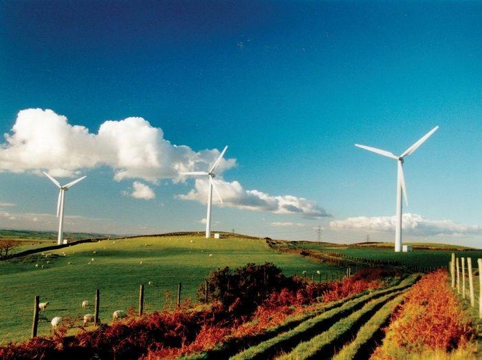 Возобновляемые источники энергии получили рекордное финансирование в 2015