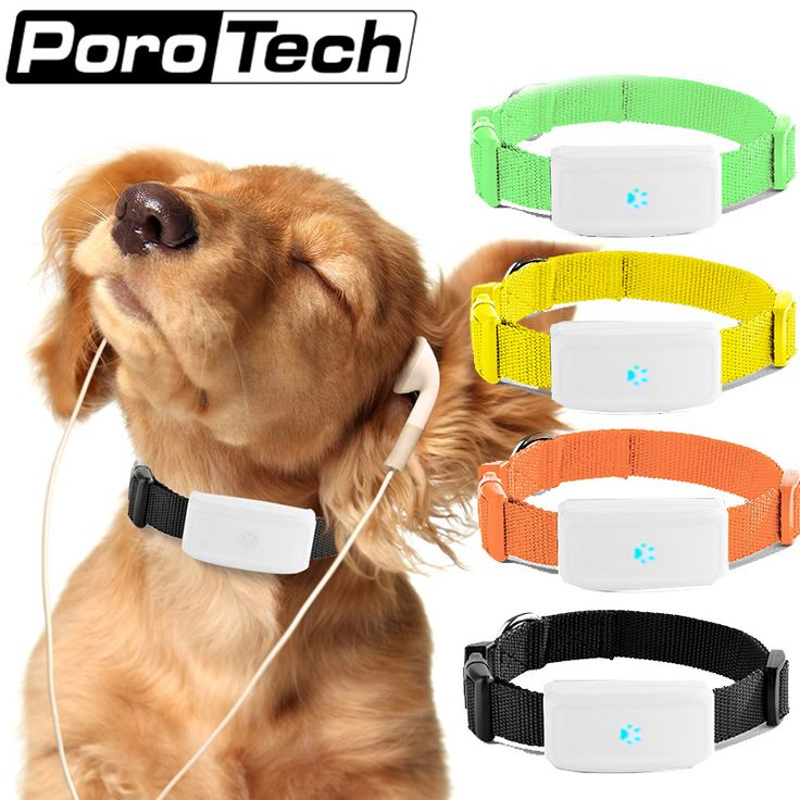 TK911 nice Mini Dog GPS Tracker Cat Pet GPS Locator Waterproof 400 Hours Standby Dog Finder Free Web IOS Android APP Tracking