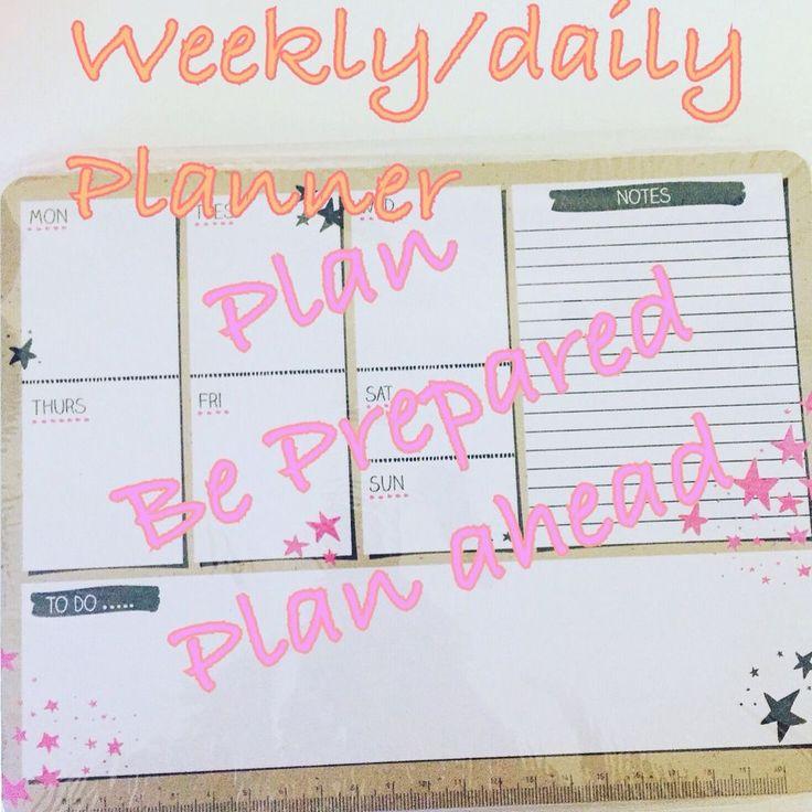 1 Year Food Planner Prep Diet Diary Weight Loss Slimming World Weight Watchers  | eBay