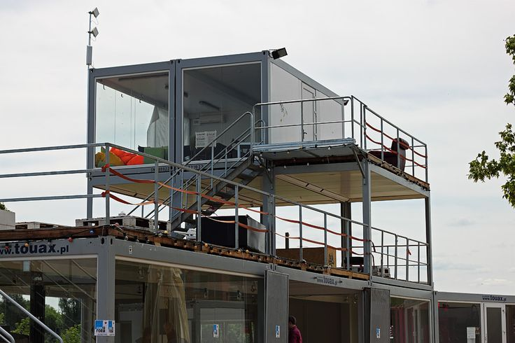 705 Best Container Architecture Images On Pinterest Shipping Containers Container