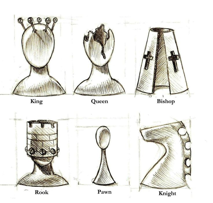 457 Best Chess Pieces Images On Pinterest Chess Sets