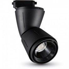 45W 3-fase LED Skinnespot
