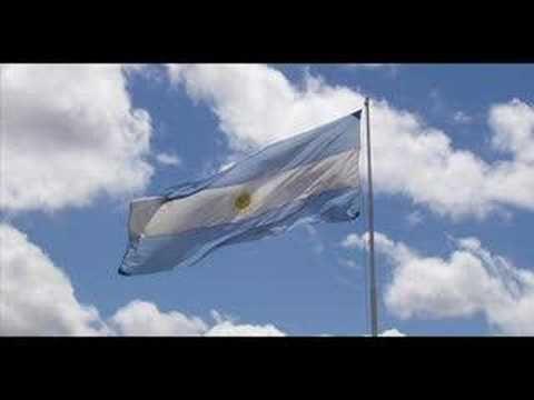 Himno Nacional Argentino - Jairo