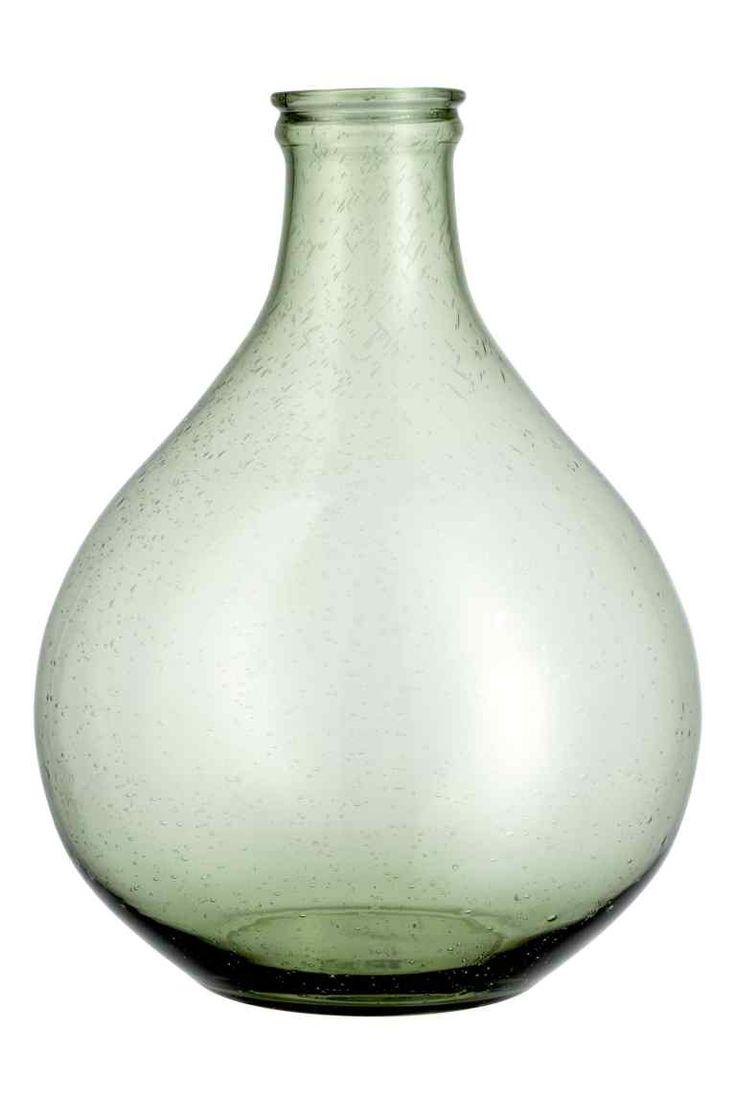 les 25 meilleures id es de la cat gorie grand vase en verre sur pinterest vases color s d cor. Black Bedroom Furniture Sets. Home Design Ideas