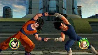 Goku y Vegeta vs Golden Freezer LATINO (Música original de la serie) - YouTube