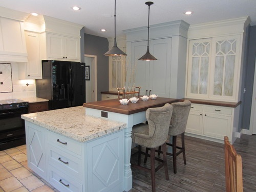 31 best images about cambria windermere countertops on for Cape kitchen designs