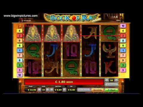 casino on line con book of ra