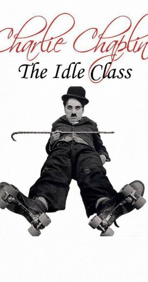 Directed by Charles Chaplin.  With Charles Chaplin, Edna Purviance, Charles Aber, Joe Anderson. A tramp sneaks into a upper class golf resort. The tramp meets a rich woman who is having an argument with her drunken husband. Complications arise when she mistakes the tramp for her husband.