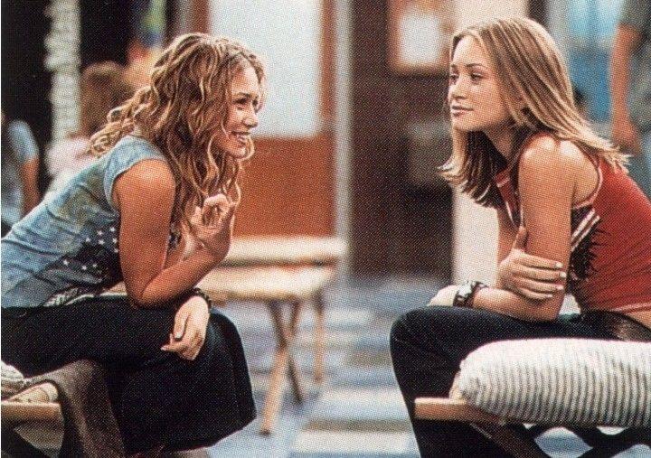 Mary Kate And Ashley Olsen Hookup