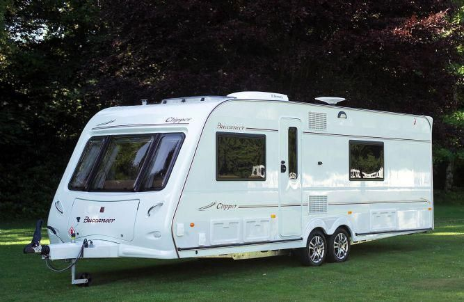 Caravan Covers Online provides covers at fair price.
