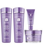 NUTRIMETICS 'Restore' Anti-Aging Skincare range Australia's #1 selling ANTI-AGING Skincare range for the last 10 years.