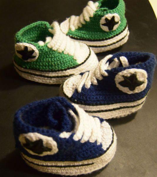 Senest opdateret 5/03/16 Så er endnu 2 par lækrebaby converse sko…