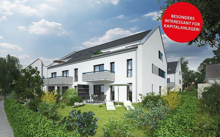 ▶▶▶ Entdecken Sie unsere zahlreichen Bauvorhaben und Immobilien in Nürnberg, Fürth und Erlangen - Entwickelt in der bekannten Schultheiß Qualität!