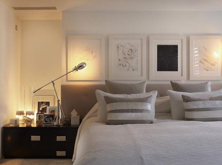 Kelly Hoppen спальня