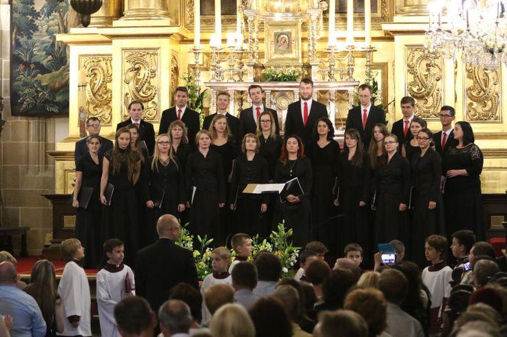 Inauguracja Nocy Cracovia Sacra - Magiczny Kraków