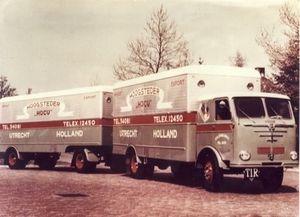 Bussing Hocu Utrecht Nl Voertuigen Vrachtwagens En Oude Trucks