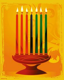 The foundation of Kwanzaa are the Seven Principles, or Nguzo Saba. When Dr. Karenga created the celebration of Kwanzaa he wanted to reflect ...