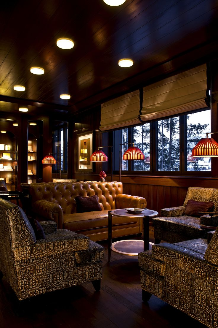 45 Best Images About Cigar Lounges Amp Bars On Pinterest