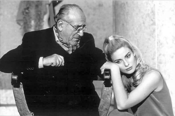 Diana e la Tuda - Arnoldo Foà e Giada Desideri - 1999/2000