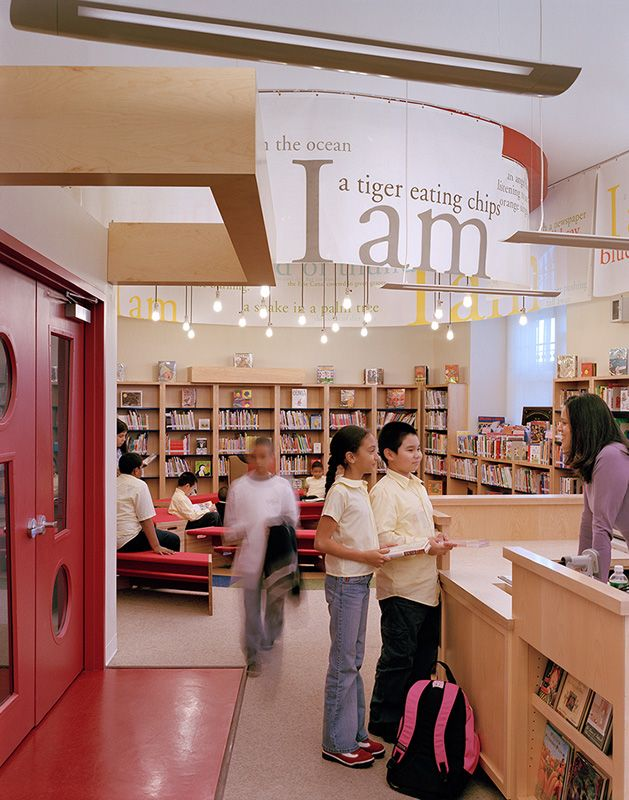Classroom Library Design ~ Best learning commons ideas images on pinterest
